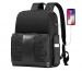 G-Favor Travel Laptop Backpack, Business Laptops Backpack with USB Charging, 70% off