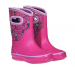 hibigo Kids Toddler Neoprene Rain Boots,50% off