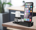 Charging Stand for Apple, Upgraded 3 in 1 Charging Dock Station,65% off